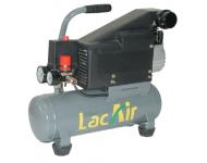 Compresseur compact 7/6 Monobloc 6L 7M³/H Mono 0.5CV 8 bars LACME - 461200