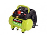 Compresseur MA06180 AERFAST-MECAIR - 6L - 180L/M - MA06180