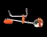 Débroussailleuse 25.4cm3 HUSQVARNA - 2 outils de coupe - 525RX