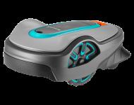 Tondeuse robot Sileno Life 1250 GARDENA - 15103-26