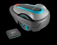 Kit tondeuse robot smart Sileno City 500 GARDENA - 19066-26