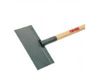Grattoir de coffrage lame soudée 300 mm REVEX - Sans manche - 072641