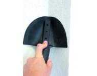 Couteau à enduire caoutchouc EDMA - 164055