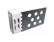 Kit trappe magnétique EDMA - 257655