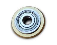 Roulette de coupe carreaux à roulement à bille EDMA - 525100