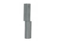 Paumelle à souder à bille SOUDAROC TORBEL - Réglable - 100 mm - SREG100
