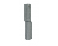 Paumelle à souder à bille SOUDAROC TORBEL - Réglable - 120 mm - SREG120