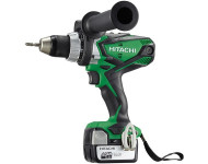 Perceuse Visseuse HITACHI - HIKOKI 13MM 14,4V 4Ah Li-Ion - DS14DSDL4A