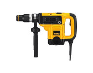 Perforateur burineur DEWALT SDS-Max 1100 W et 5 kg - D25501K