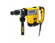 Marteau perforateur burineur DEWALT 6 kg 45 mm SDS Max - D25601K -QS