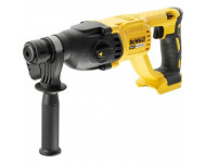 Perforateur SDS+ XR 18V Toolselect Brushless DEWALT - DCH133NT