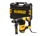 Perforateur burineur SDS-Plus 950W 3.5J DEWALT + Coffret T-STAK - D25333K