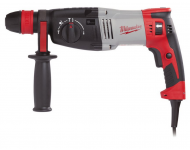 Perforateur burineur MILWAUKEE 1030 W et 3,5 Joules PH30 Power X  - 4933396420