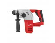 Perforateur burineur MILWAUKEE HD28 HX-0X SDS-Plus  28V - Sans batterie ni chargeur - 4933432135