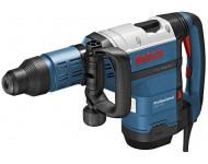 Marteau piqueur BOSCH 1500W SDS-Max GSH 7 VC - 0611322000