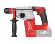 Perforateur burineur MILWAUKEE 18V M18 CHX-0 Sans batterie ni chargeur - 4933447420