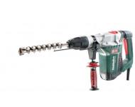 Perforateur burineur METABO KHE 5-40 SDS-Max - 800W - En coffret, avec poignée et butée - 600687000