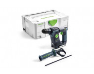 Perforateurs FESTOOL BHC 18 Li - Sans batterie, ni chargeur - En coffret Systainer 2 - 574723