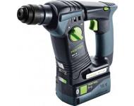 Perforateur sans fil BHC 18 Li 5,2 I-Plus FESTOOL - 575697