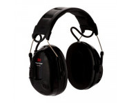 Casque anti-bruit électronique à modulation sonore ProTac III Peltor 3M Slim (87 à 98 dB) - PROTACS