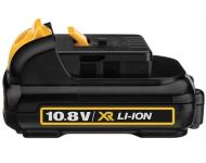 Batterie 10.8V 2.0Ah DEWALT - DCB127