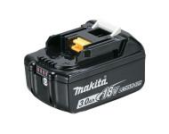 Batterie 18V Li-Ion 3Ah BL1830B MAKITA témoin charge - 197599-5
