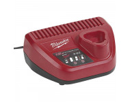 Chargeur MILWAUKEE 12V C12 M12 - 4932352000