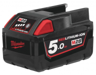Batterie MILWAUKEE 28V 5.0 Ah - M2 BX - 4932430484
