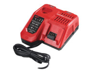 Chargeur universel MILWAUKEE pour batterie M12-18 FC - 4932451079