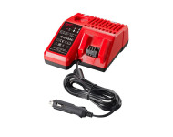 Chargeur allume cigare M12-18 AC MILWAUKEE - 4932459205