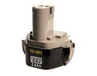 Batterie 1234 12V 2.6Ah MAKITA - 193100-4