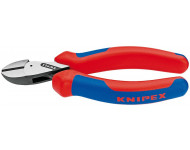 Pince coupante KNIPEX X-Cut 160mm de long - 73 02 160