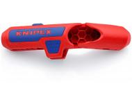 Outil universel à dégainer KNIPEX ErgoStrip - Longueur : 135 mm - 169501SB