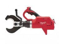 Coupe câble hydraulique One Key 18V M18 HCC75-0C MILWAUKEE - sans batterie - 4933459268