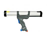 Pistolet Pneumatique DL CHEMICALS - pour poche de 600ML - 190002002