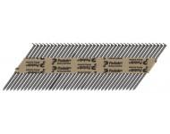 Pack de 2500 pointes crantées IM90I SPIT - 3.1 x 90 mm - 142036