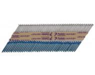 Pack de 3750 pointes crantées IM90I galvanisé SPIT - 2.8 x 51 mm - 142007
