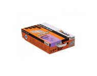 Pack de 3300 Clous crantés SPIT + Gaz - 2,8 x 63 mm - 141208