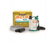 Kit S.O.S évacuation des eaux PROMAC - KIT-SOS