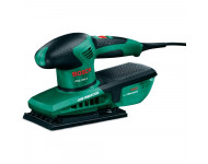Ponceuse vibrante BOSCH PSS 200 A - 200 W 92X182 mm - 0603340000