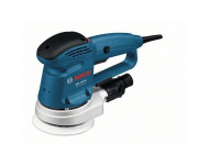 Ponceuse excentrique BOSCH  GEX 125 AC Professional - 0601372565