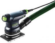 Ponceuse vibrante FESTOOL RTS 400 REQ - 250 W - 201224