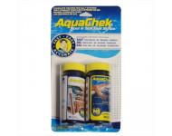 Kit complet AQUACHEK spécial électrolyse - 542228A