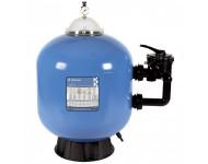 Filtre à sable PENTAIR Clear pro TRITON II F24S8 14M3/H Ø610 mm - PAC-050-0101