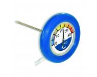 Thermomètre rond flottant POOLSTYLE C/12 - K610CS