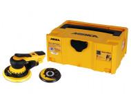 Pack Derois Pro MIRKA - Deros 5650cv en coffret + accessoires + consommables - KIT1702CDMFR