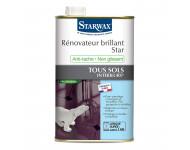 Rénovateur brillant STARWAX Longue durée - 1L - 292
