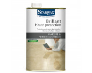 Brillant haute protection STARWAK Marbre et pierres - 1L - 330