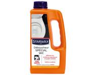 Déboucheur spécial WC STARWAX - bidon 1L - 5561