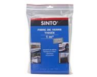 Fibre de verre Tissée SINTOFER ROWING 1M² -  56001